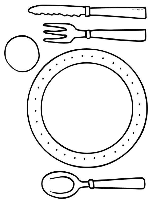 Kleurplaat Moederdag 2013 Placemats Maken Lesmateriaal Wikiwijs